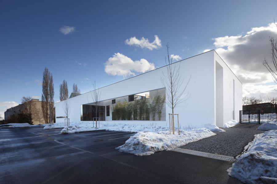 Komunitní centrum Michle