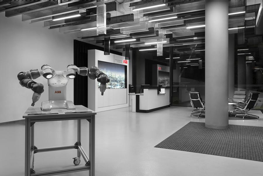 ABB Client Centre
