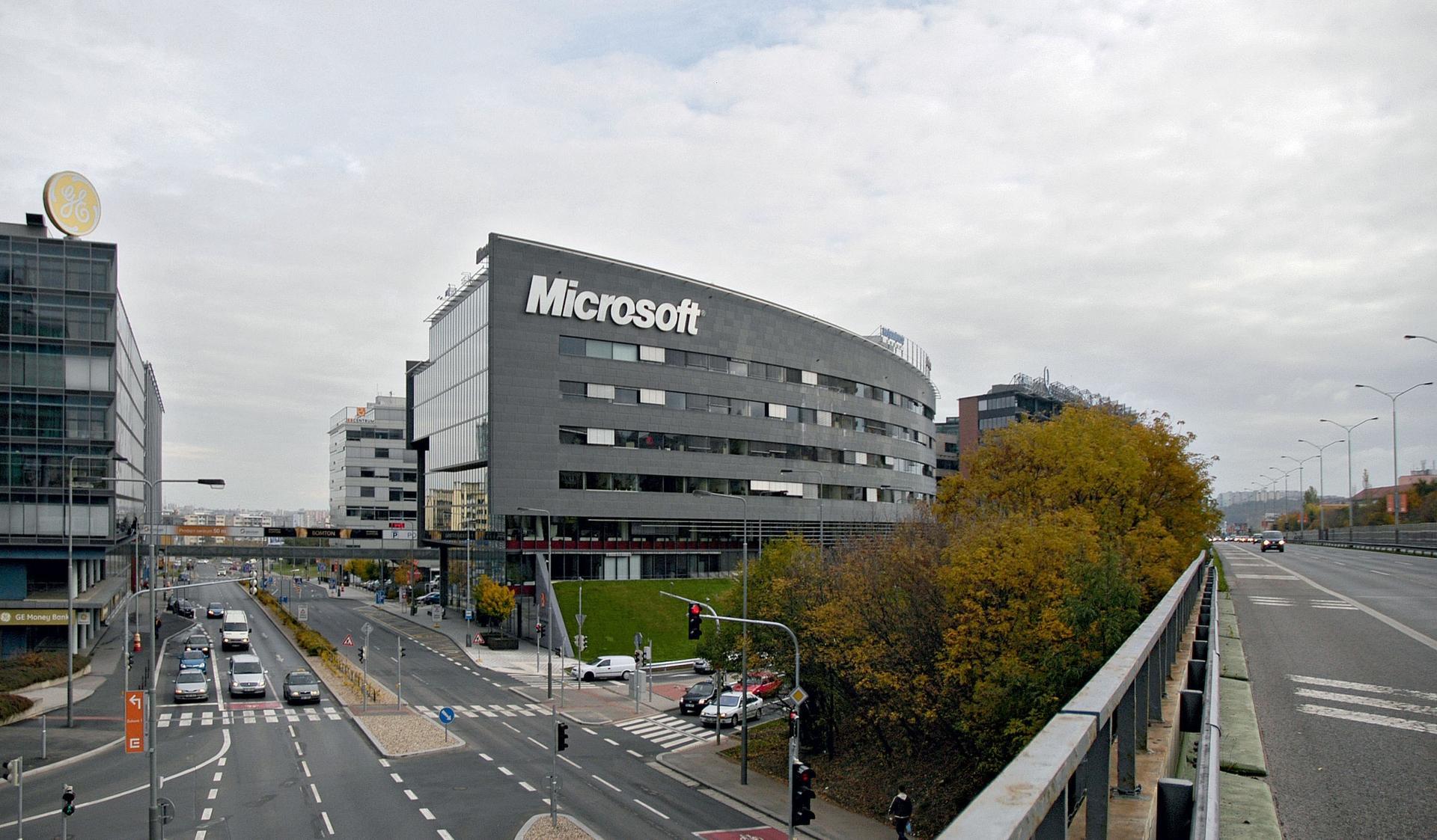 microsoft office building. bb centrum u2013 alpha microsoft office building aulk fier architekti b