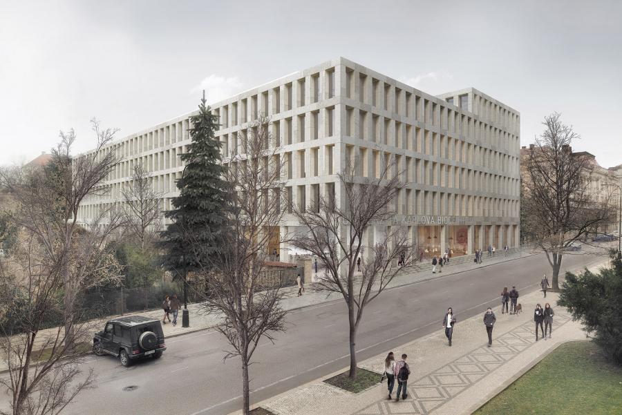 Campus Albertov