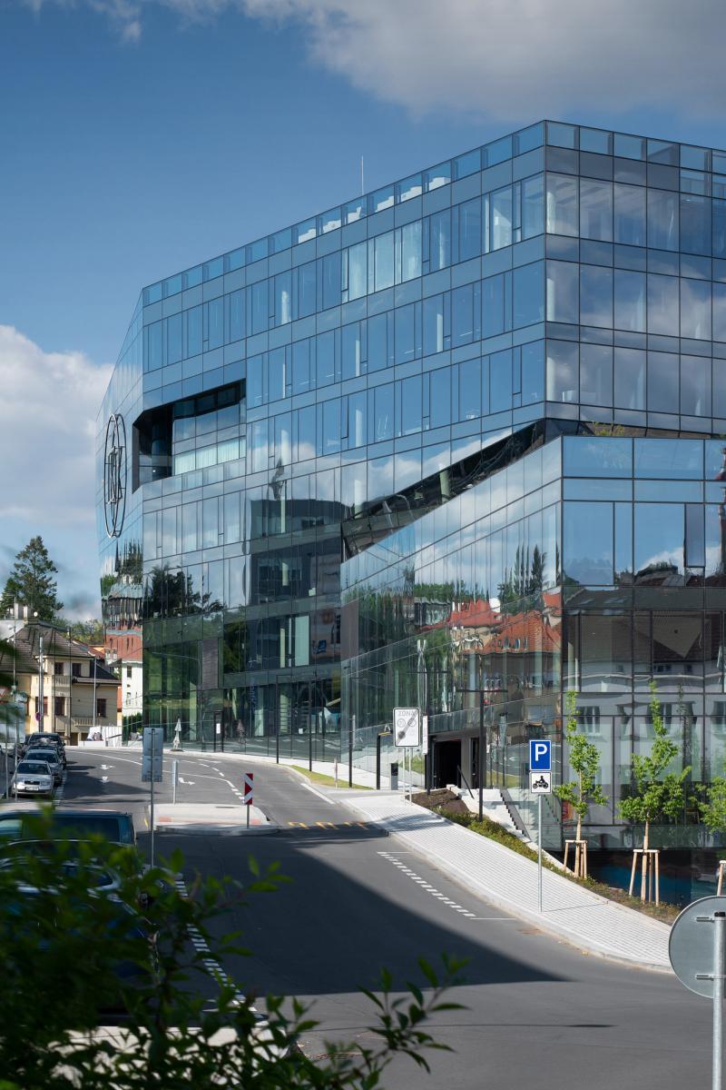 Bořislavka centrum